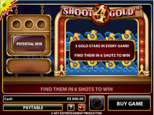Shoot_4_Gold_for_free_TopJackpotSlots