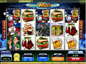 Santas_Wild_Ride_Video_Slot_Guide_Review_Casino_Answers_